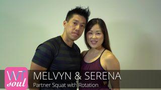 melvyn and serena copy